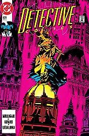 Detective Comics (1937-2011) #629