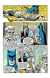 Detective Comics (1937-2011) #630
