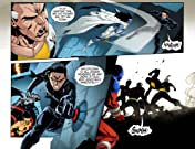 Justice League Beyond 2.0 (2013-2014) #21