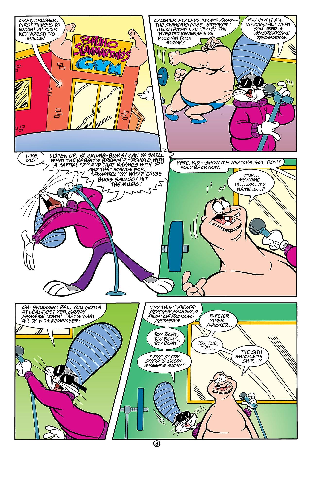 Looney Tunes (1994-) #67