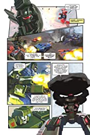 Transformers: Spotlight - Sideswipe