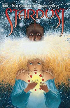 Neil Gaiman and Charles Vess' Stardust #4