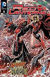 Red Lanterns (2011-2015) #31