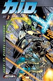 N.I.O. (1998) #3