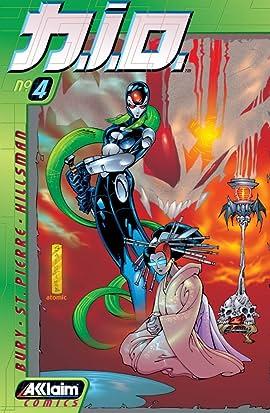 N.I.O. (1998) No.4