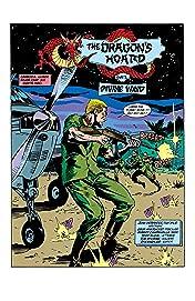 Suicide Squad (1987-1992) #54
