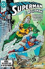 Superman (1987-2006) #63