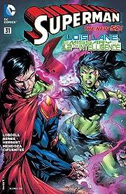 Superman (2011-2016) #31