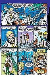The New Titans (1984-1996) #59