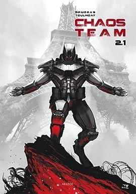 Chaos Team Vol. 2.1
