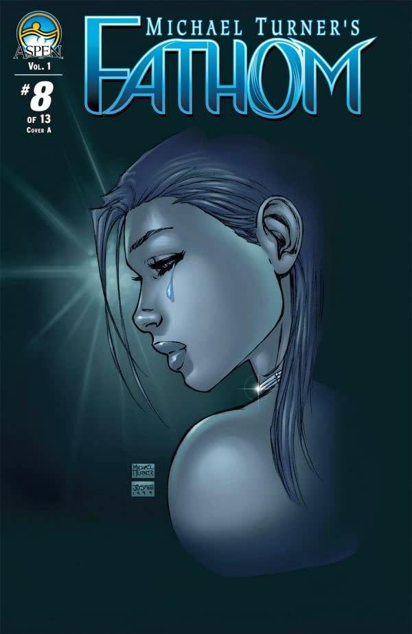 Fathom Vol. 1 #8