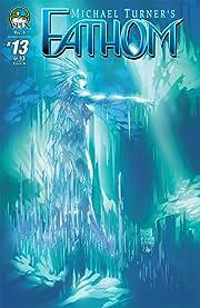 Fathom Vol. 1 #13