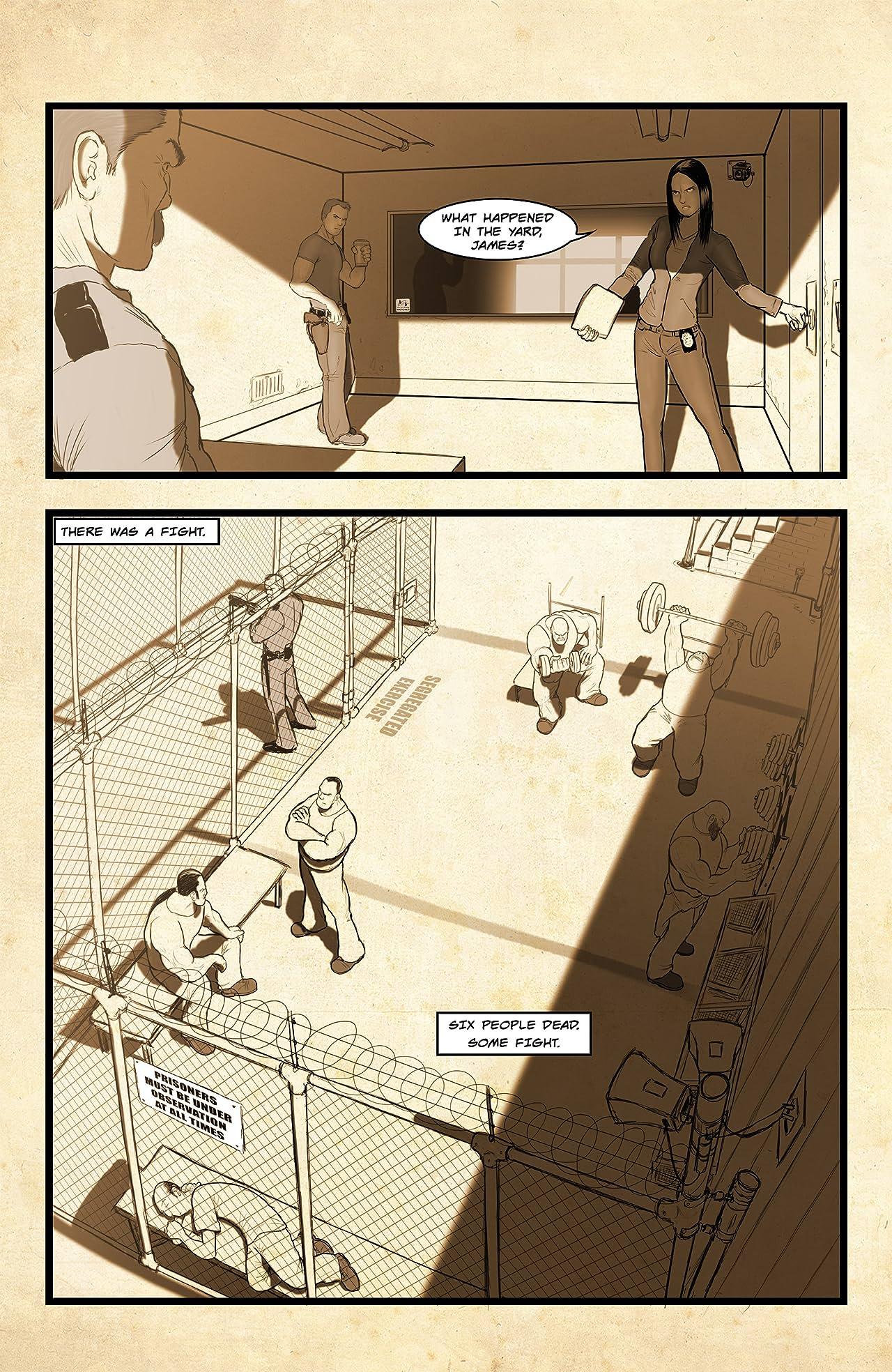 Doghouse: Anthology Three