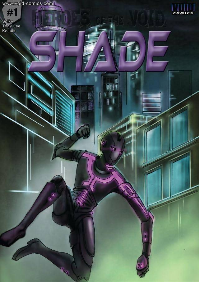 Shade #1