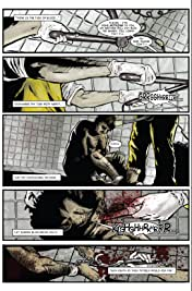 Slaughterman's Creed #1: Preview