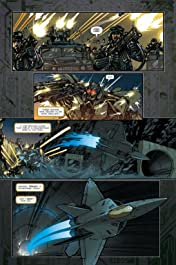 Transformers: Reign of Starscream #2