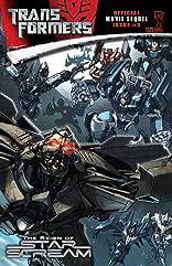 Transformers: Reign of Starscream #5