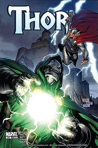 Thor (2007-2011) #605