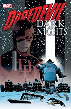 Daredevil: Dark Nights