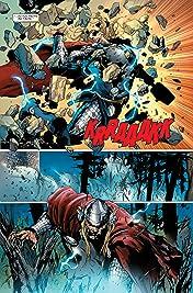 Thor (2007-2011) #606