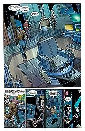 Fantastic Four Vol. 3: Doomed