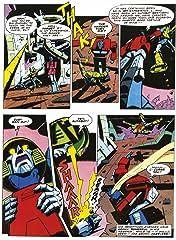 Transformers: Best of UK - Prey #2 (of 5)