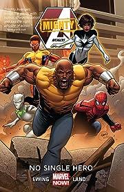 Mighty Avengers Vol. 1: No Single Hero