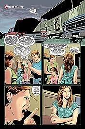 Siege: Captain America #1