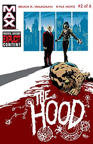 The Hood #2 (of 6)