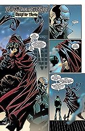 The Hood #3 (of 6)
