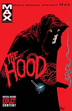 The Hood #4 (of 6)