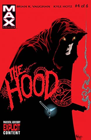 The Hood #4 (of 6)