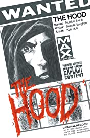 The Hood #5 (of 6)
