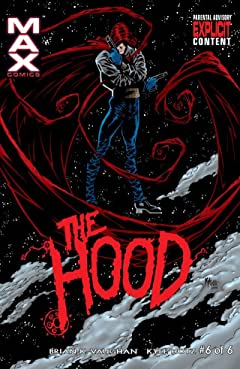 The Hood #6 (of 6)