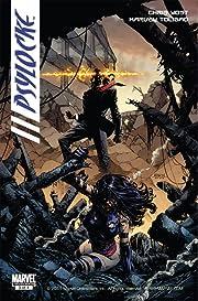X-Men: Psylocke #3