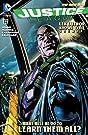 Justice League (2011-) #32