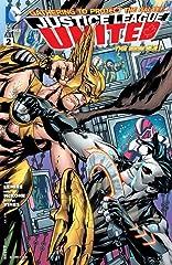 Justice League United (2014-) #2