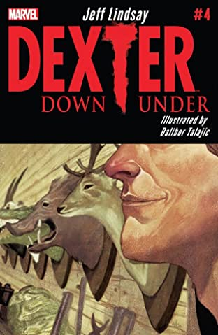 Dexter Down Under #4 (of 5)