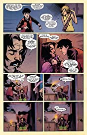 Disney Kingdoms: Seekers Of The Weird #5 (of 5)