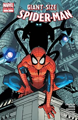 Giant-Size Spider-Man (2014) #1