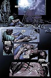 Moon Knight (2006-2009) #2