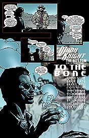 Moon Knight (2006-2009) #3