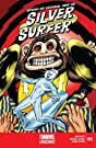 Silver Surfer (2014-) #3