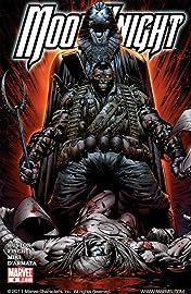Moon Knight (2006-2009) #4