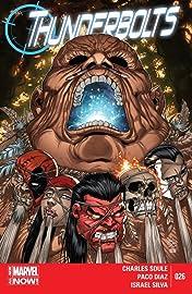 Thunderbolts (2012-2014) #26