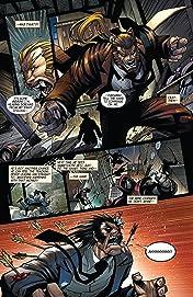Wolverine (2014) #7