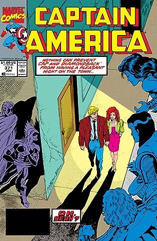 Captain America (1968-1996) #371