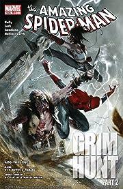 Amazing Spider-Man (1999-2013) #635