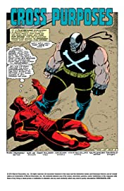 Captain America (1968-1996) #376