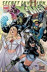 Secret Invasion: X-Men #1